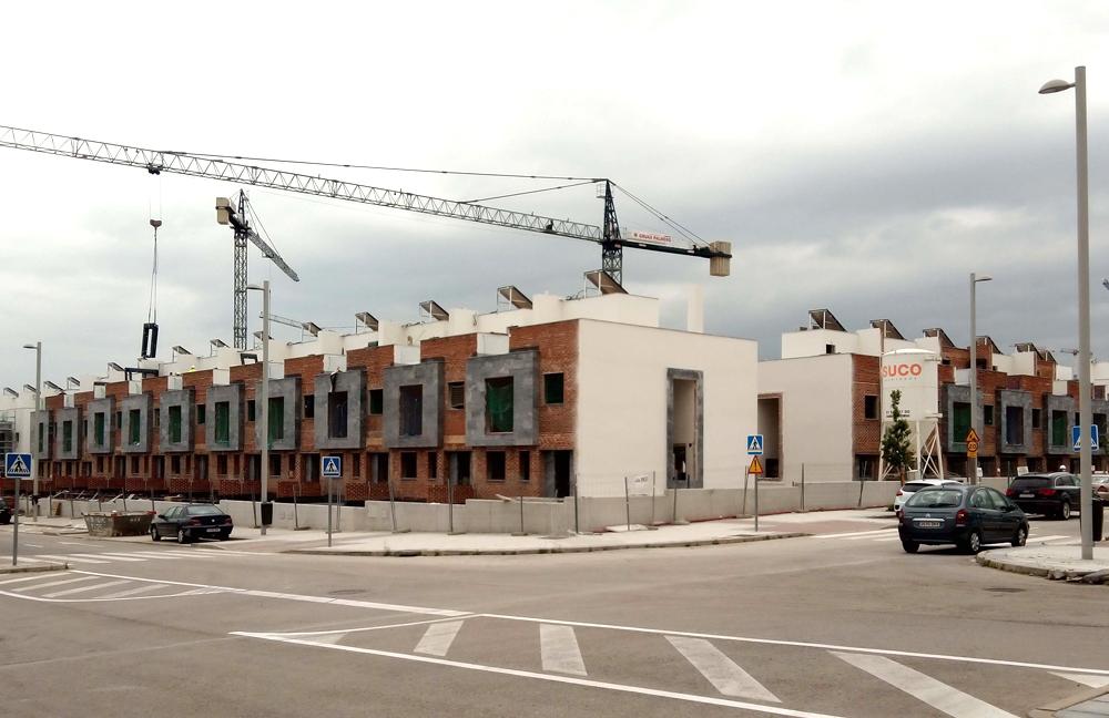 Residencial Suertes de la villa abril 2021